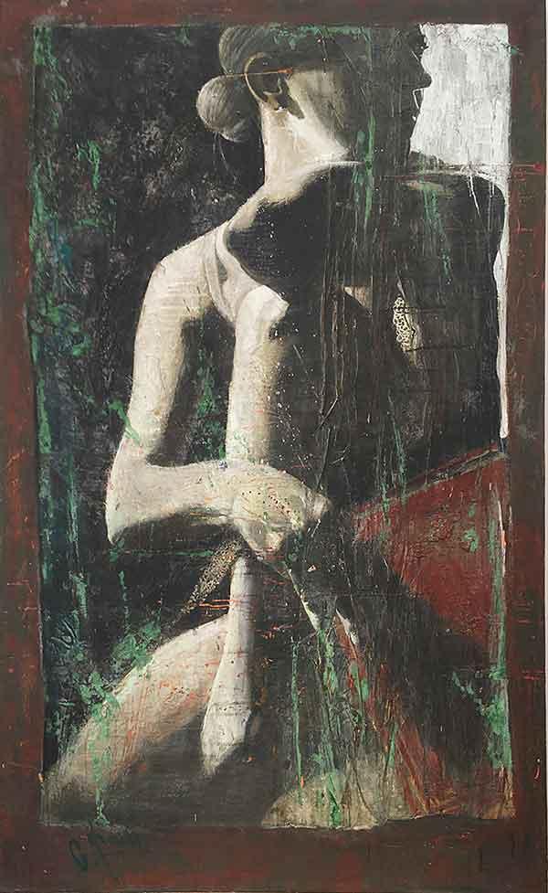 Sybille d'Erythrée