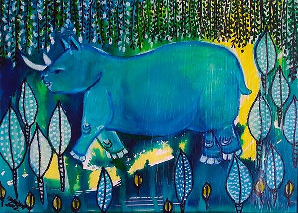 Hypo-rhino