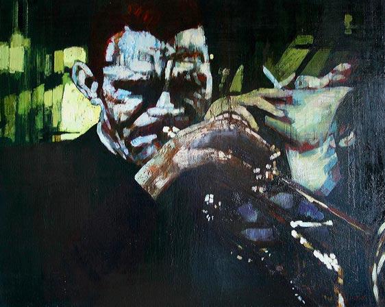Chet Baker - Chet avait l'habitude de disparaitre