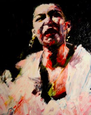 Billie Holiday - Billie H