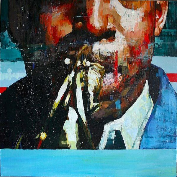 John Coltrane - Blue was the color of her dress
