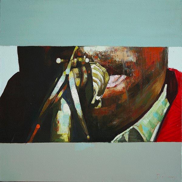 John Coltrane - Nappes de sons