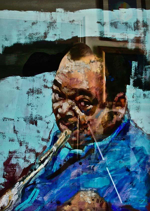 Arnett Cobb - Sax
