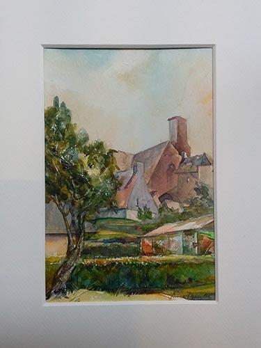 Église de Louannec