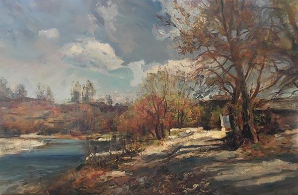 Rivière Belaya