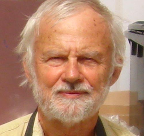 Jacques Inizan