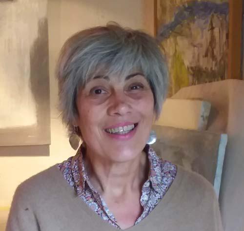 Bernadette Chambord