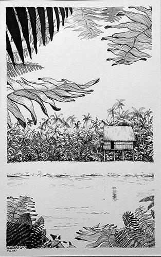 San-Pedro,-Amazonas-#1