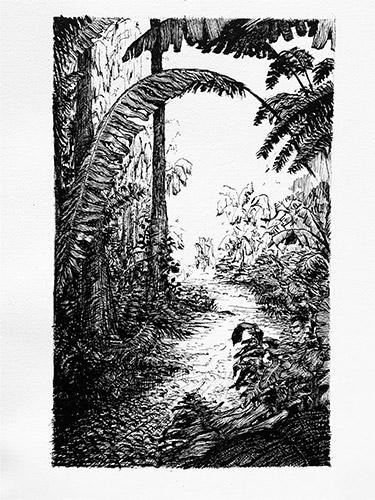 Ticuna-Walk,-Amazonas-#1