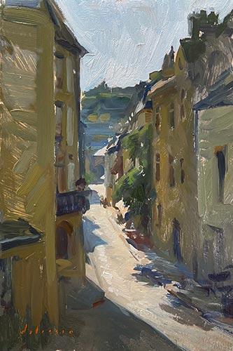 Rue Fenélon #2
